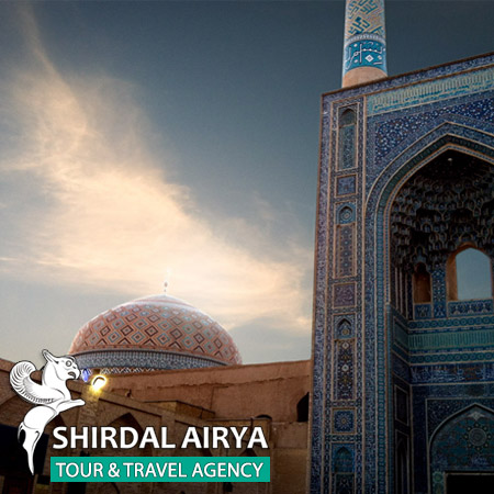 Iran Different Religion Tour (10 Days)