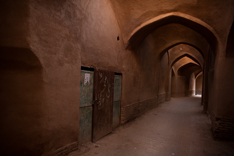 covered passages